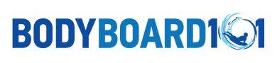 Bodyboard 101 Logo Horizontal